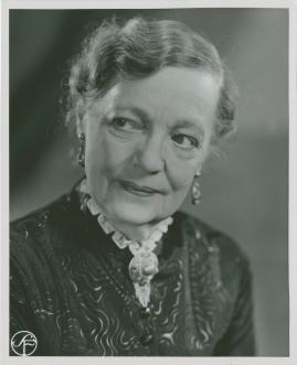 En kvinnas ansikte - image 154