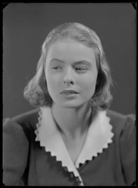 En kvinnas ansikte - image 88
