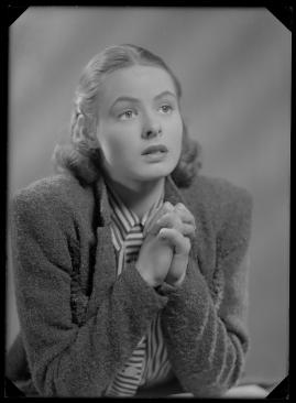 En kvinnas ansikte - image 95