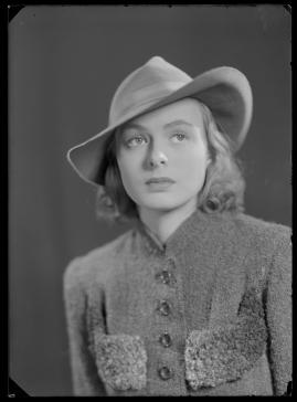 En kvinnas ansikte - image 35