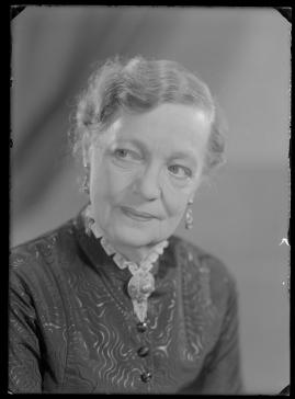 En kvinnas ansikte - image 100