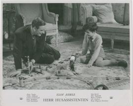 Herr Husassistenten - image 73