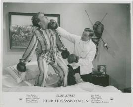 Herr Husassistenten - image 24