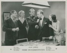 Herr Husassistenten - image 25