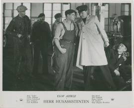 Herr Husassistenten - image 26