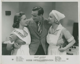 Herr Husassistenten - image 27