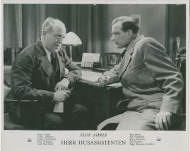Herr Husassistenten - image 9