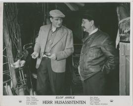 Herr Husassistenten - image 57