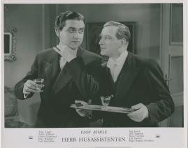 Herr Husassistenten - image 78
