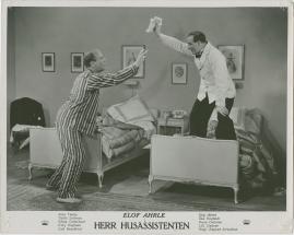 Herr Husassistenten - image 58
