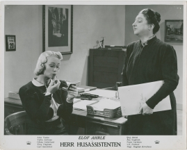 Herr Husassistenten - image 42
