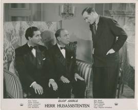 Herr Husassistenten - image 28