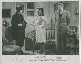 Herr Husassistenten - image 43