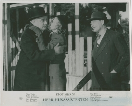 Herr Husassistenten - image 79