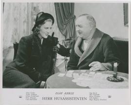 Herr Husassistenten - image 10