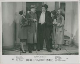 Herr Husassistenten - image 11