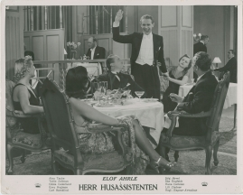 Herr Husassistenten - image 29