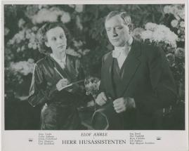 Herr Husassistenten - image 30