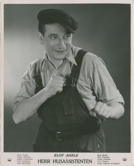 Herr Husassistenten - image 33
