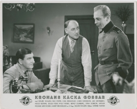 Kronans käcka gossar - image 21