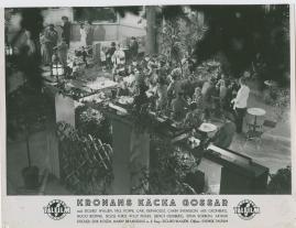 Kronans käcka gossar - image 37