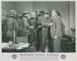 Kronans käcka gossar - image 60