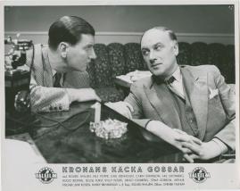 Kronans käcka gossar - image 70
