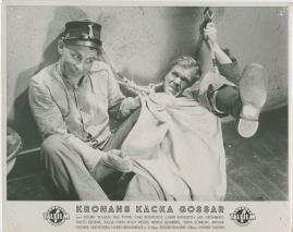Kronans käcka gossar - image 22