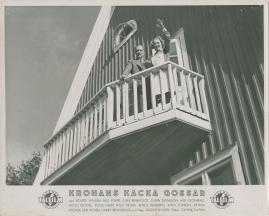 Kronans käcka gossar - image 24