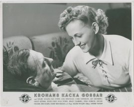 Kronans käcka gossar - image 10