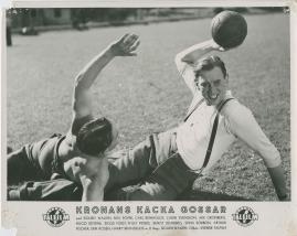 Kronans käcka gossar - image 25