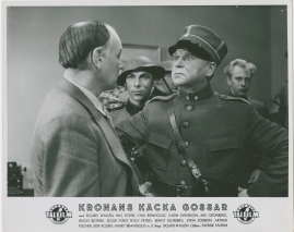 Kronans käcka gossar - image 39