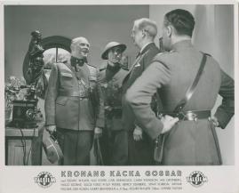 Kronans käcka gossar - image 63
