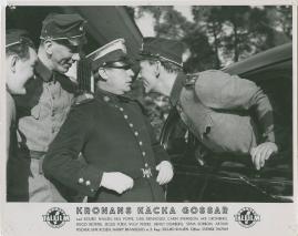 Kronans käcka gossar - image 40