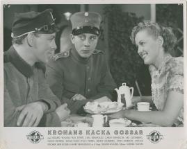 Kronans käcka gossar - image 26