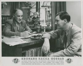 Kronans käcka gossar - image 72