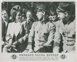 Kronans käcka gossar - image 73