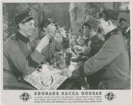 Kronans käcka gossar - image 2