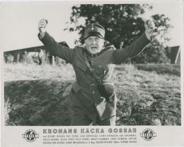 Kronans käcka gossar - image 3