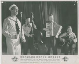 Kronans käcka gossar - image 42