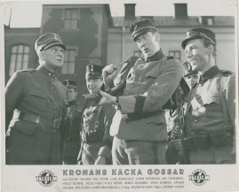 Kronans käcka gossar - image 32