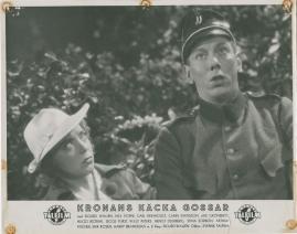 Kronans käcka gossar - image 33
