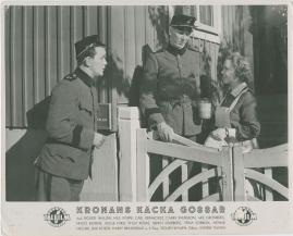 Kronans käcka gossar - image 4