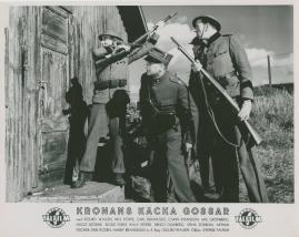 Kronans käcka gossar - image 75