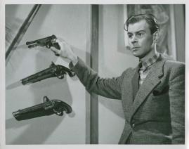 Mannen som alla ville mörda - image 26
