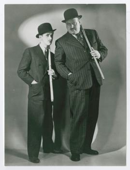 Lillebror och jag - image 68