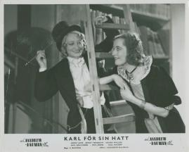 Karl för sin hatt - image 59