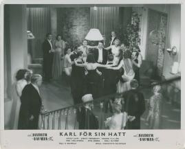 Karl för sin hatt - image 34