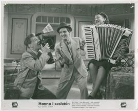 Hanna i societén - image 2