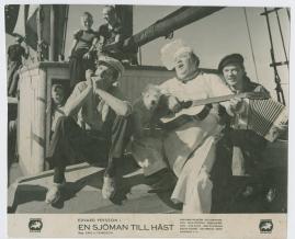En sjöman till häst - image 4